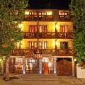 Гостиница Три Мушкетера