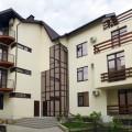 гостиница Виват