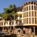 гостиница Юнона