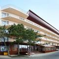 гостиница Атлантида